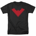 Batman t-shirt Nightwing 52 Costume mens black