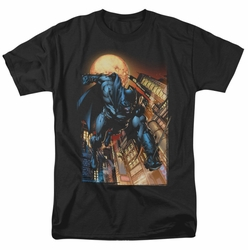 Batman t-shirt The Dark Knight #1 mens black