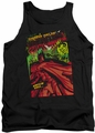 Batman tank top Bat Killers adult black