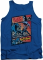 Batman tank top Epic Battle adult royal