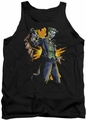 Joker tank top Joker Bang adult black