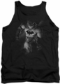 Batman tank top Materialized adult black