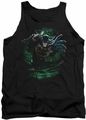 Batman tank top Surprise adult black