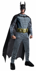 Batman Thorax Muscle Chest adult costume