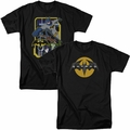 Batman Unlimited t-shirts