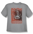Harley Quinn youth teen t-shirt Harley Quinn Dr Quinn heather