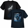Batman Youth  t-Shirts from The Dark Knight Rises