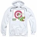 Beetle Bailey pull-over hoodie Target Nap adult white