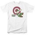 Beetle Bailey t-shirt Target Nap mens white