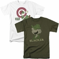 Beetle Bailey t-shirts