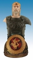 Beowulf King Beowulf Polyresin Bust
