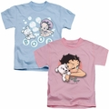 Betty Boop Kids t-shirts