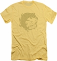 Betty Boop slim-fit t-shirt Hey There mens banana