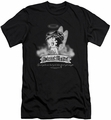 Betty Boop slim-fit t-shirt Street Angel mens black