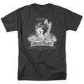 Betty Boop t-shirt Street Angel mens black