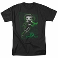 Betty Boop t-shirt Virtual Boop mens black