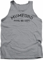 Beverly Hills Cop tank top Mumford mens heather