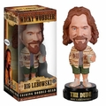 Big Lebowski The Dude Talking Wacky Wobbler