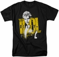 Billy Idol t-shirt Brash mens black