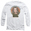 Billy & Mandy adult long-sleeved shirt Under My Skin white