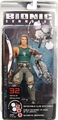 Bionic Commando 7-Inch action figure Nathan RAD Spencer