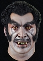Blacula Halloween adult mask