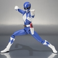 Blue Ranger Mighty Morphin Power Rangers S.H.Figuarts action figure