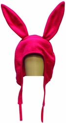 Bobs Burgers Louise Bunny Hat
