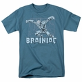 Brainiac t-shirt DC Comics mens
