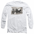 Breakfast Club adult long-sleeved shirt Mugs white