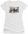 Breakfast Club juniors t-shirt Mugs white