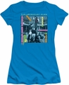 Breakfast Club juniors t-shirt Tree turquoise