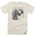 Breakfast Club t-shirt Essay mens cream