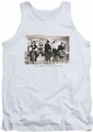 Breakfast Club tank top Mugs mens white