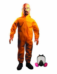 Breaking Bad Walt The Cook 17-Inch Talking Figure
