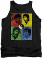 Bruce Lee tank top Enter Color Block adult black