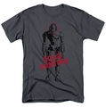 BSG Good Hunting Cylon mens t-shirt