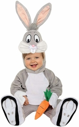 Bugs Bunny baby costume Looney Toons
