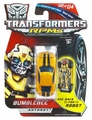 Bumblebee Transformers RPM commander series