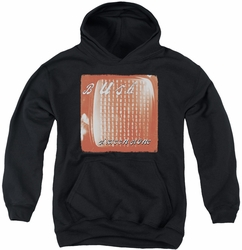 Bush youth teen hoodie Sixteen Stone black