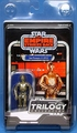 C-3PO action figure See-Threepio ESB Star Wars OTC