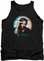Californication tank top In Handcuffs mens black