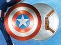 Captain America Shield 1:1 scale prop replica Avengers