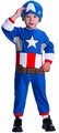 Captain America toddler costume Avengers Assembled