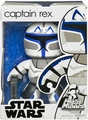 Captain Rex Mighty Muggs Star Wars vinyl figure
