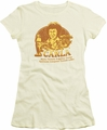 Cheers juniors t-shirt Carla cream