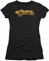 Cheers juniors t-shirt Logo black
