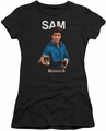 Cheers juniors t-shirt Sam black