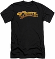 Cheers slim-fit t-shirt Cheers Logo mens black