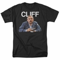 Cheers t-shirt Cliff mens black